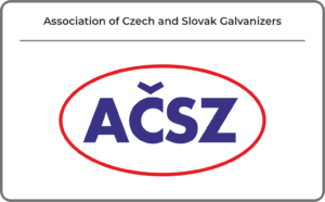 Association of Czech and Slovak Galvanizers