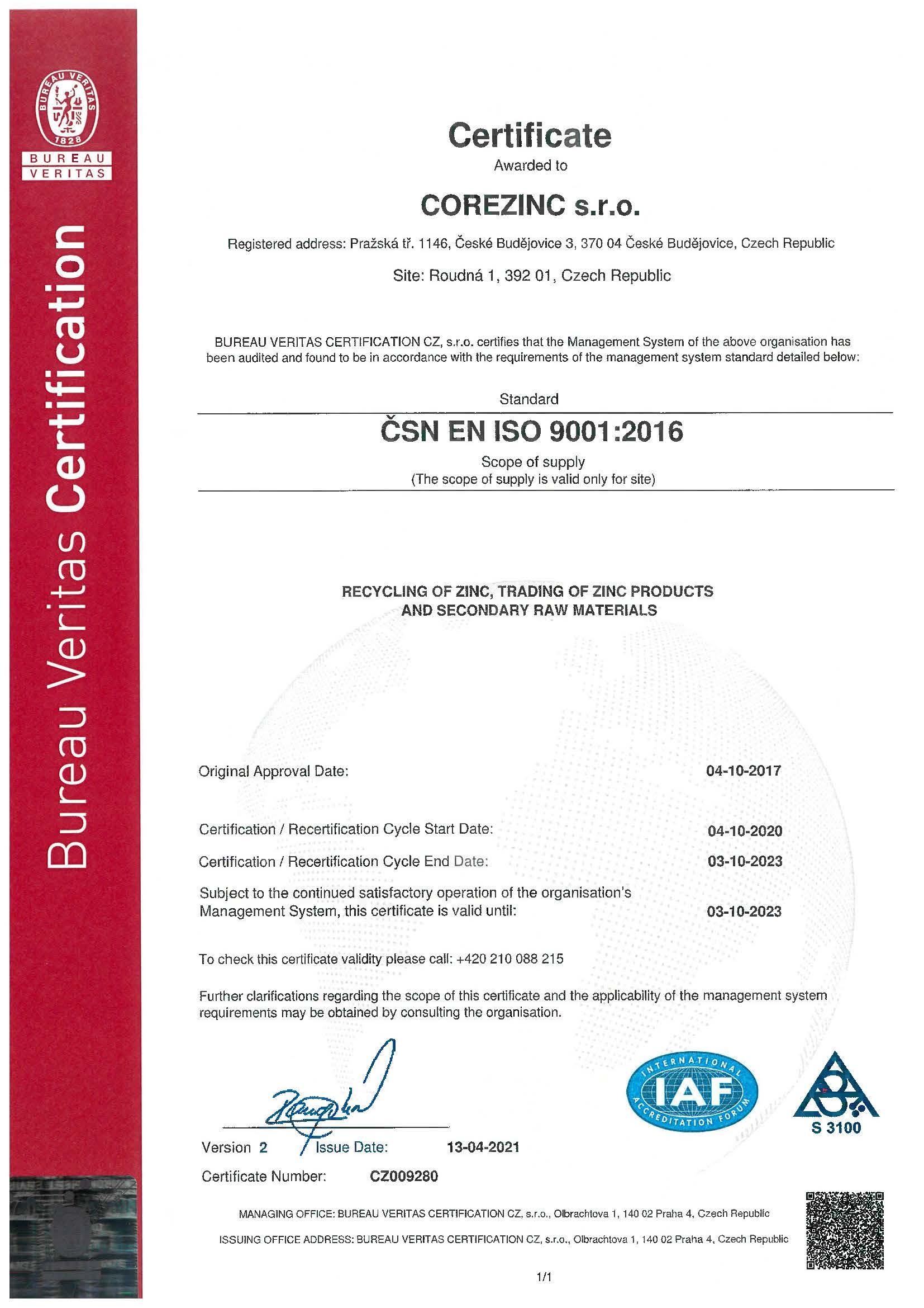 Scan_Certificate CZ009280_CIA_QMS_2021_EN